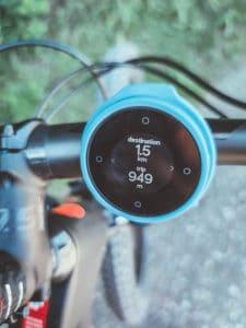Beeline Fahrradnavi im Test - Erfahrungsbericht den Smarten Kompass am E-Bike