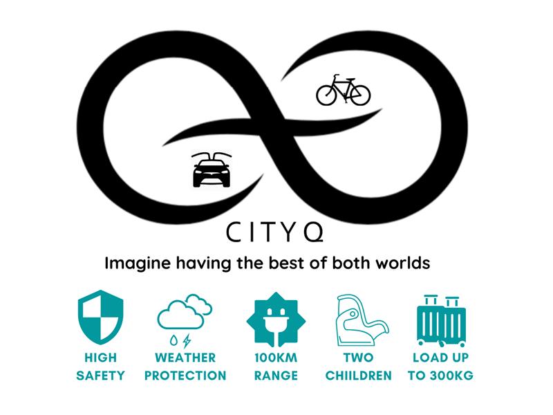 CityQ Car-eBike Daten