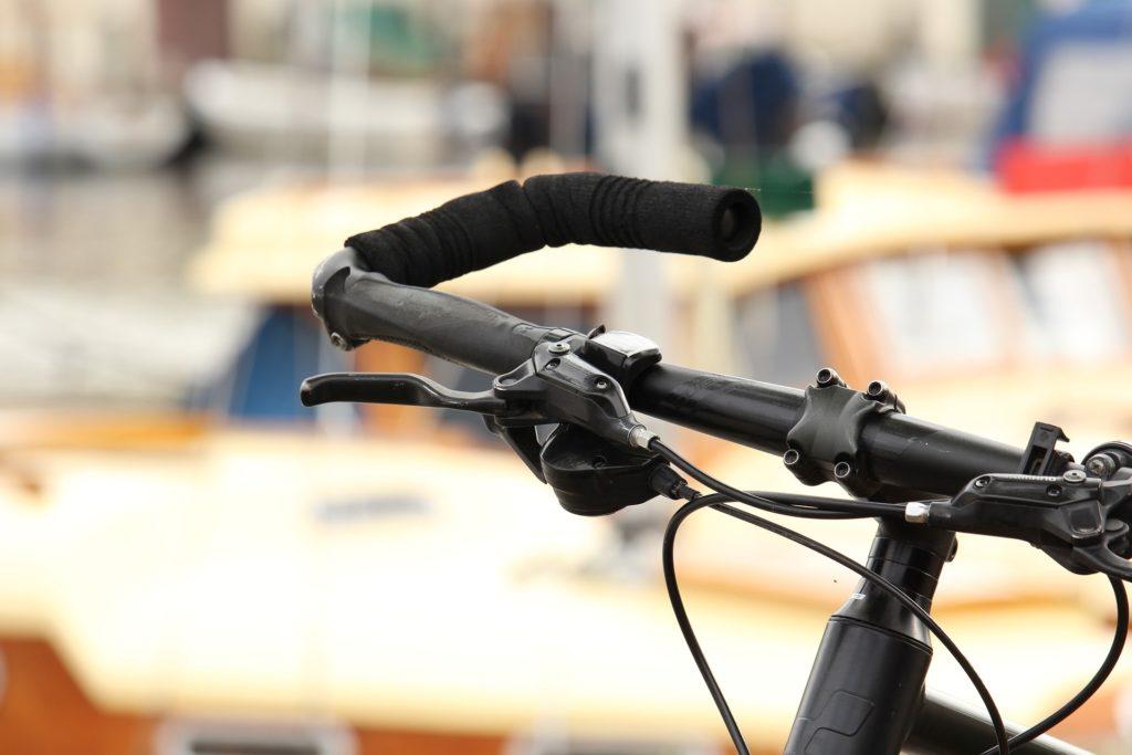 Ergonomie am E-Bike Cockpit, Vorbau und Lenker richtig einstellen