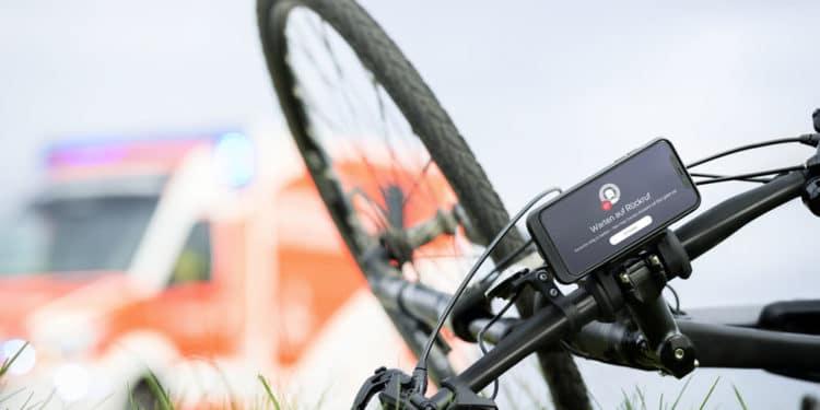 Help Connect: Auch Bosch macht das E-Biken sicherer - eBikeNews