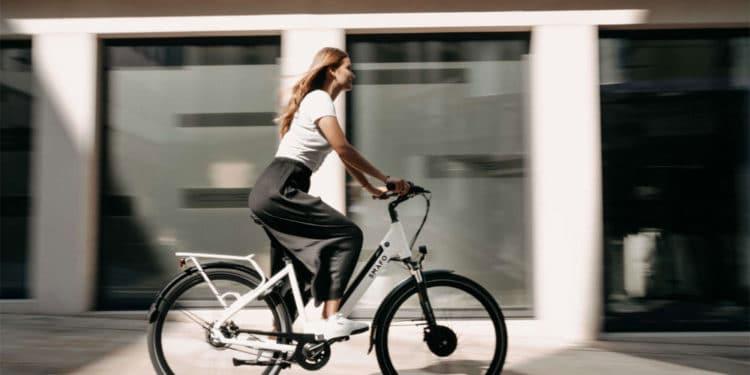 SMAFO Two: Abo-Anbieter präsentiert eigenes E-Bike - eBikeNews