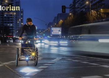 velorian stellt Blinkerset für E-Bikes vor - eBikeNews