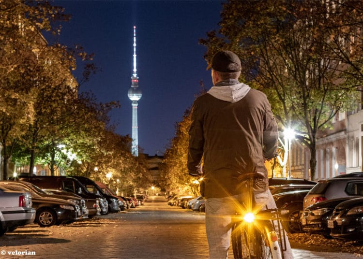 velorian E-Bike Blinkerset - eBikeNews