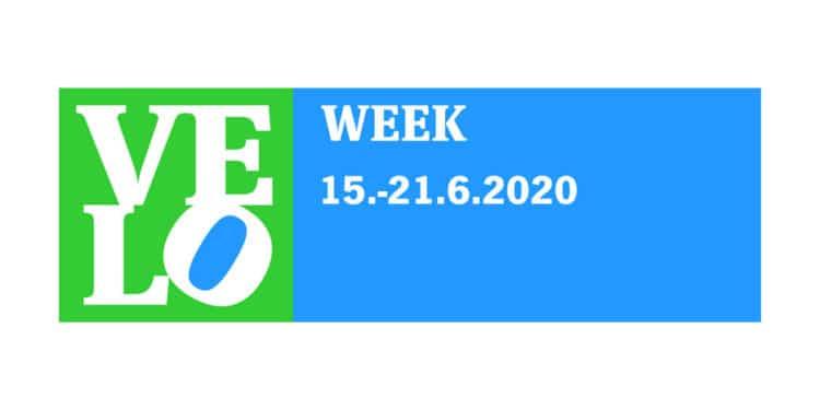 VELOWeek: virtuelles Bike-Festival vom 15. bis 21. Juni - eBikeNews