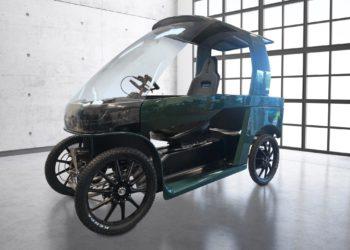 CityQ Car-eBike - eBikeNews