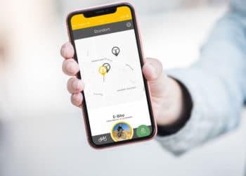 GPS-Tracking App E-Bike - eBikeNews