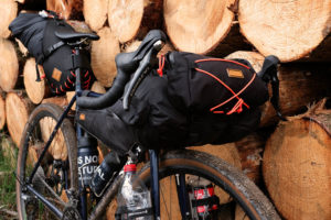 Restrap Bikepacking Test - eBikeNews