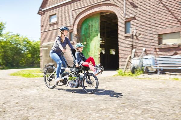 Hase Bikes PINO - eBikeNews