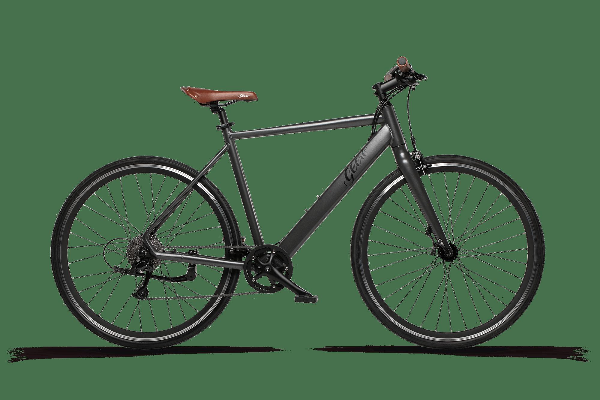 GEERO 1 E-Bike Original-Classic - eBikeNews
