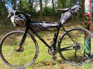 Apidura Expedition Test - eBikeNews