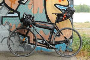 Bikepacking Ortlieb Test - eBikeNews