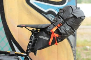 Seatpack Ortlieb - eBikeNews