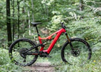 FLYER Uproc6: Neues Enduro E-Mountainbike mit Bosch CX - eBikeNews