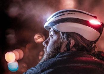 Lumos präsentiert neuen smarten, aber dennoch preiswerten Fahrradhelm - eBikeNews