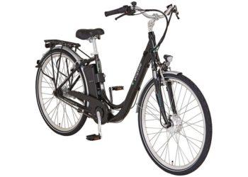 Prophete E-Bike Alu-City