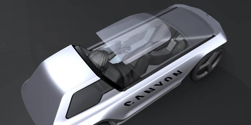 Canyon E-Bike Auto - eBikeNews
