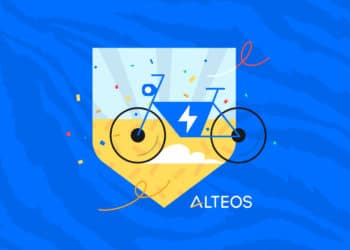 Alteos E-Bike Versicherung - eBikeNews