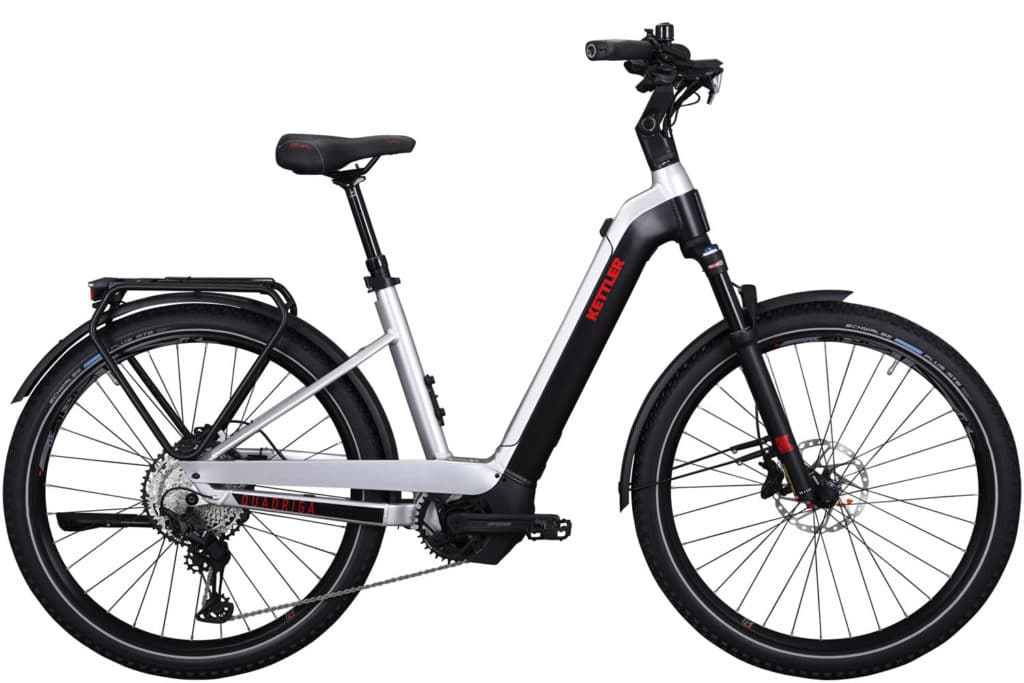 E-Bike für Stadt und Land - eBikeNews