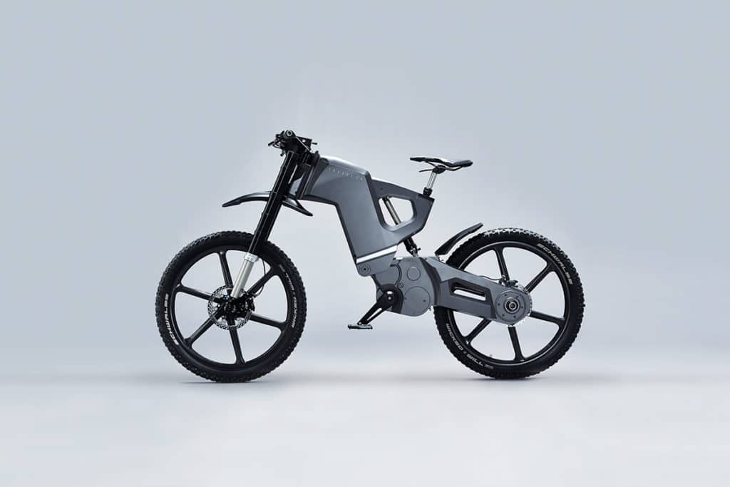 Trefecta Speed E-Bike - eBikeNews