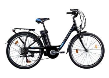 850 Euro sparen: City E-Bike bei Lidl um 50 Prozent reduziert - eBikeNews