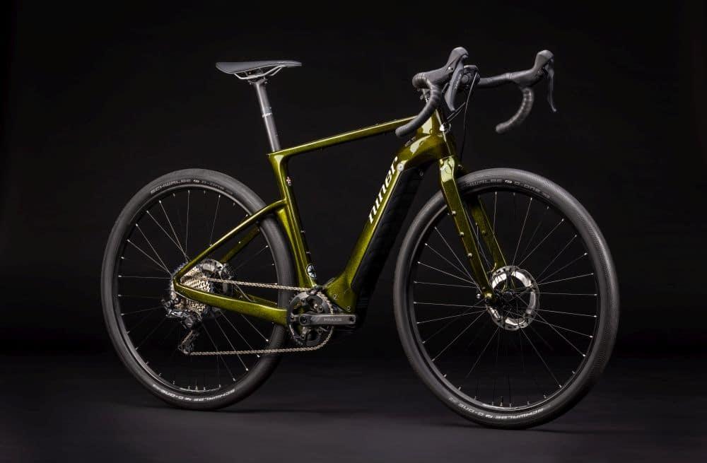 Niner Bikes e-Gravel