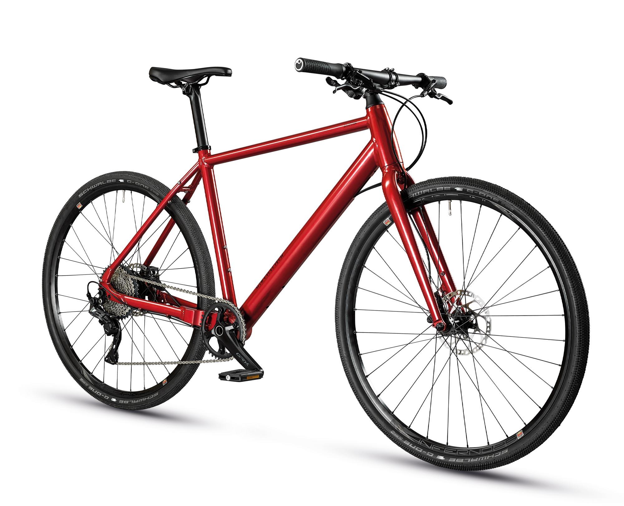 MTB Cycletech Souplesse GRX - eBikeNews
