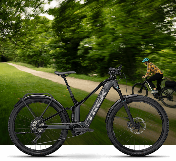 Trek Powerfly FS Equipped - eBikeNews