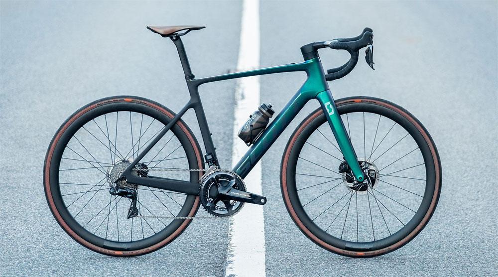 Addict eRIDE: Neues E-Rennrad von Scott wiegt weniger als 11 kg - eBikeNews