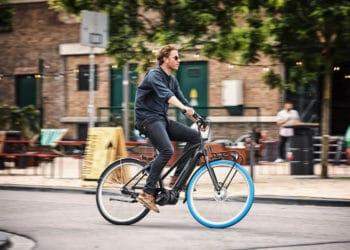 Swapfiets E-Bike Mieten - eBikeNews