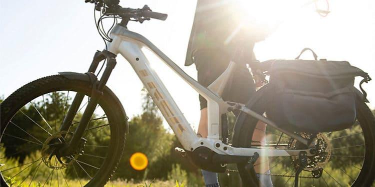 Trek stellt drei neue E-MTBs mit Bosch Performance Line CX vor - eBikeNews