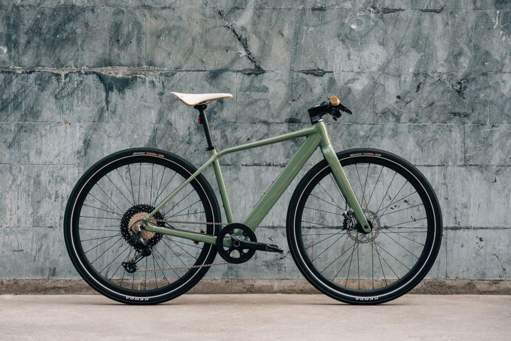 E-Bike Vibe von Orbea