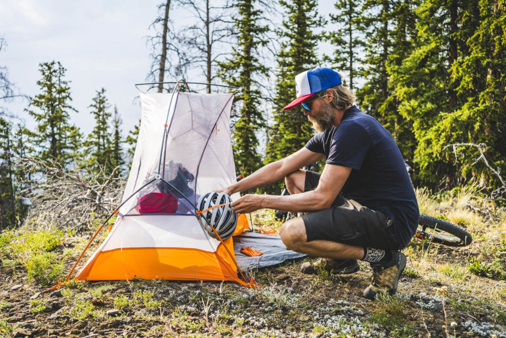 Big Agnes Fly Creek