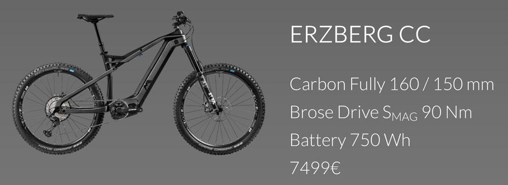 ERZBERG CC - eBikeNews