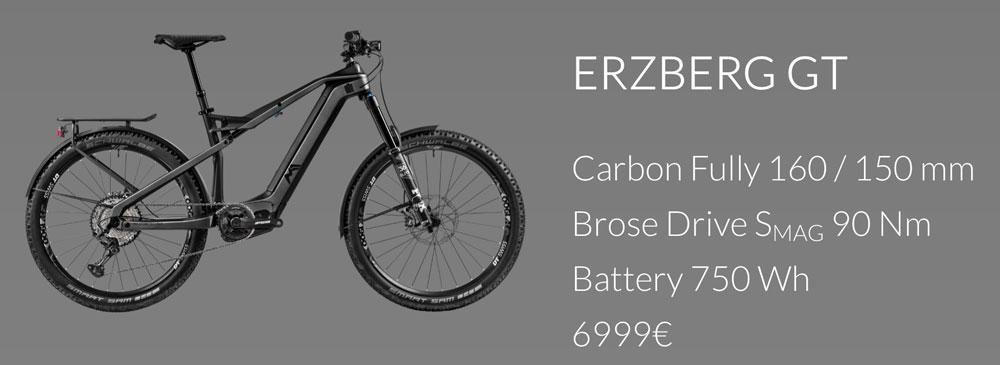 ERZBERG GT - eBikeNews