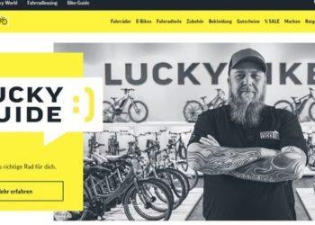 Lucky Bike Onlinehandel