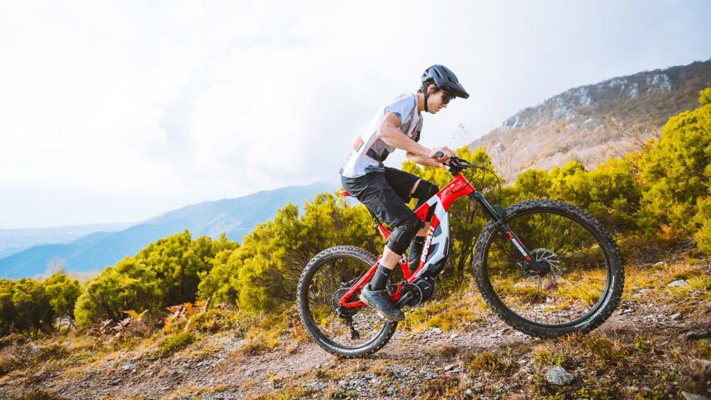 Ducati E-Bikes - eBikeNews
