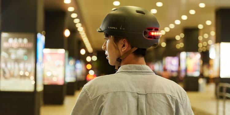 Livall C20 smarter Urban-Helm - eBikeNews