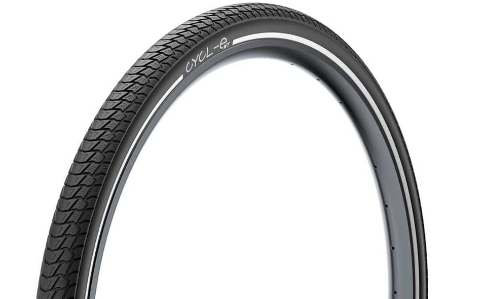 Pirelli CYCL-e WT - eBikeNews