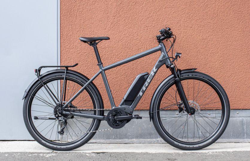 E-Bike Allant+ 5 von Trek