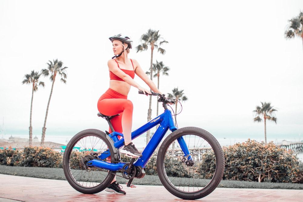 Radiant Carbon: Designer Tony Ellsworth präsentiert eigenes E-Bike - eBikeNews