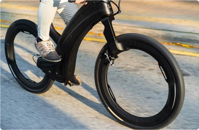 Reevo Bike Räder - eBikeNews