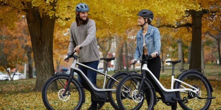 Serial 1: Erste Informationen zu den Modellen von Harley-Davidsons neuer E-Bike-Marke - eBikeNews