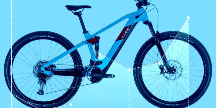 E-Bike-Studie - eBikeNews