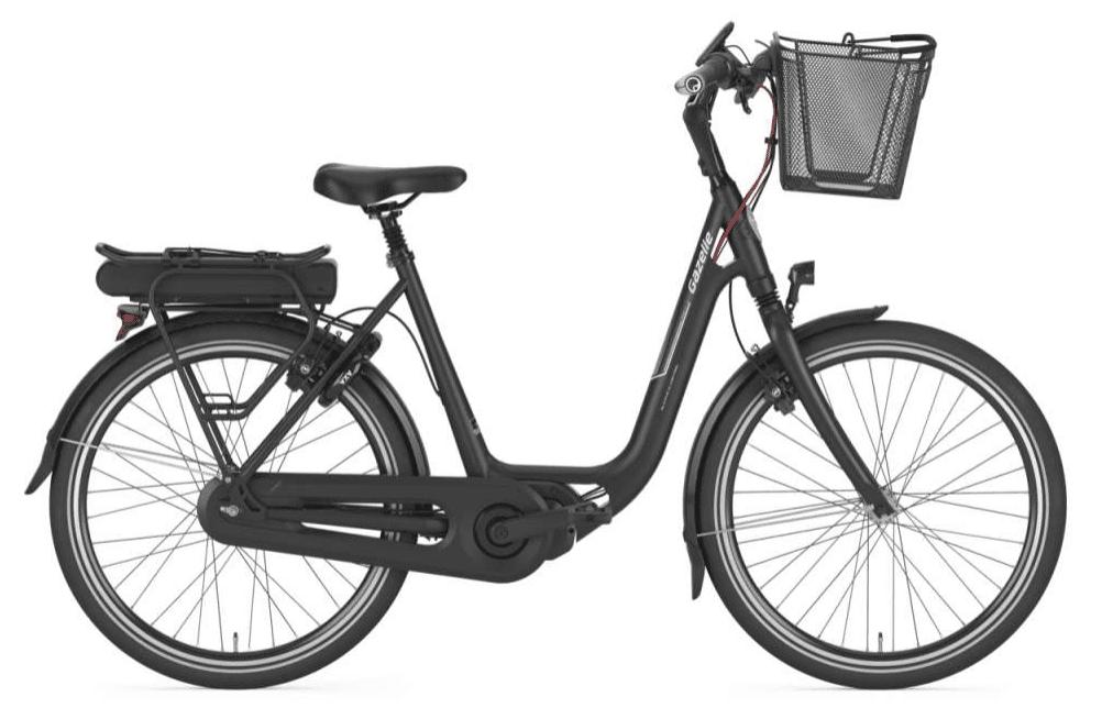 Gazelle Ami C8 Tiefeinsteiger City E-Bike