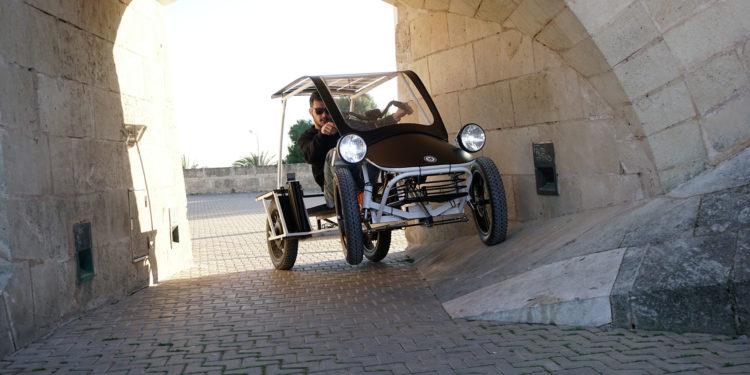 Duo Moke von Urban Drivestyle - eBikeNews