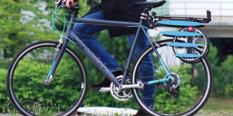 Pullit! E-Bike-Anhänger - eBikeNews