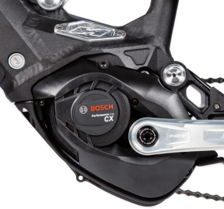 Bosch Performance CX Motor