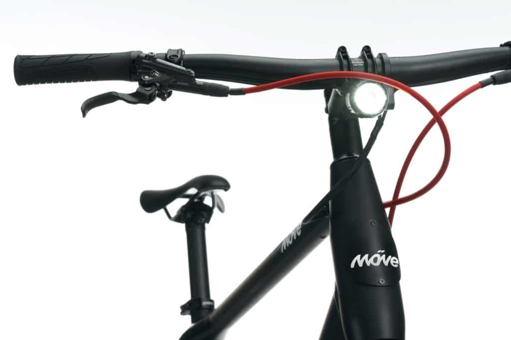 Möves cleanes Urban-E-Bike - eBikeNews