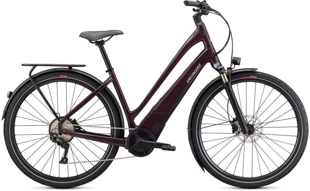 Specialized City-e-Bike - eBikeNews