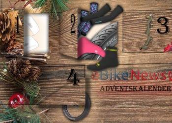 E-Bike Adventskalender